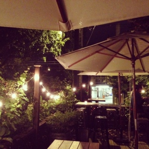 Botltlehouse: darling neighborhood wine bar in Madrona