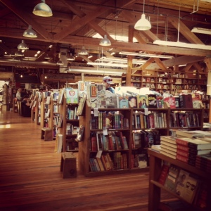 Elliott Book Company - wish I could embed the smell