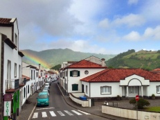 Village of Furnas