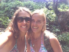 Me & Corinna