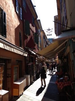 Garda town