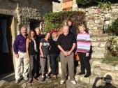 The Tuscany gang!
