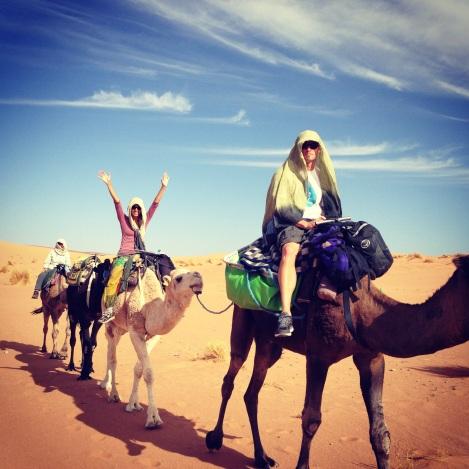 Eric camel