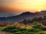 Sunset, Mon Cham
