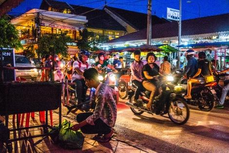 Khmer Kitchen Siem Reap