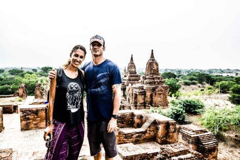 Baga, Myanmar Itinerary