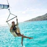 Sailing Swing
